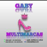 💞 Gaby Multimarcas 2️⃣