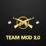 TEAM MOD 2.0