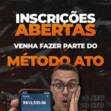CURSO METODO ATO