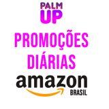 Promoções Amazon Brasil