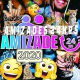 AMIZADES 24HS😎