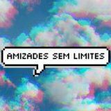 Amizade sem limites 👥 ❤ 😍