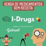 I-Drugs Sibu e Rita💊 BR🇧🇷 #06