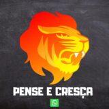 PENSE E CRESÇA!👊🏻💥🚀