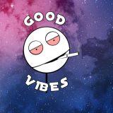 GOOD V!BES🍃🍃🌬️