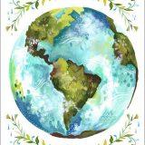 O mundo é nosso!