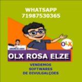 Olx Rosa Elzeツ