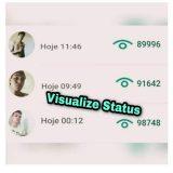 Visualize Status✓