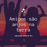 Amizade Cristã ❤️✝️