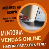 Mentoria Vendas 15/07 G05