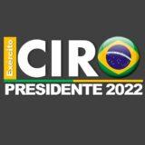 Ciro Gomes 2022 Eu Apoio🤝