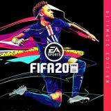 Campeonato Fifa 20 Ps4🎮⚽