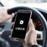 Motoristas Uber são paulo