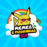 MEMES E FIGURINHAS 3.0