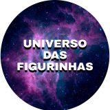 UNIVERSO DAS FIGURINHAS