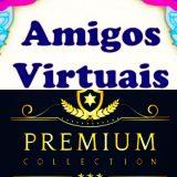 Amizades Virtuais Premium ⚜️