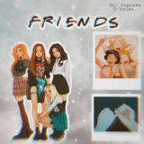 Friends 🌻