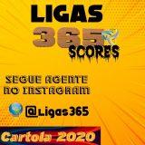 LIGAS 365  scores gp#3🎩🏆
