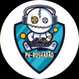 Sala de esperaPH_RUSHADÂO