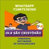 Olx São Cristóvãoツ