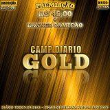 💵⚜️ CAMP DIÁRIO GOLD ⚜️💵