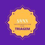 TRIAGEM | Sanx Engaja 📈