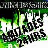 Amizade 24 horas☮☮