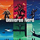 Universo Nerd.🎮🔭