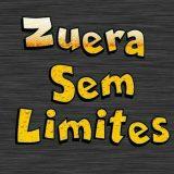 ZUEIRA SEM LIMITES🤪