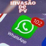 INVASÃO DE PV