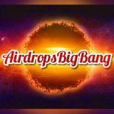 Airdrops BigBang