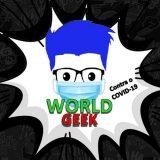 Geek World 🌍