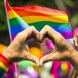 Grupo LGBT (amizade ou qualquer coisa kkk)