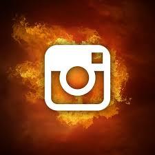 Divulgue seu Instagram