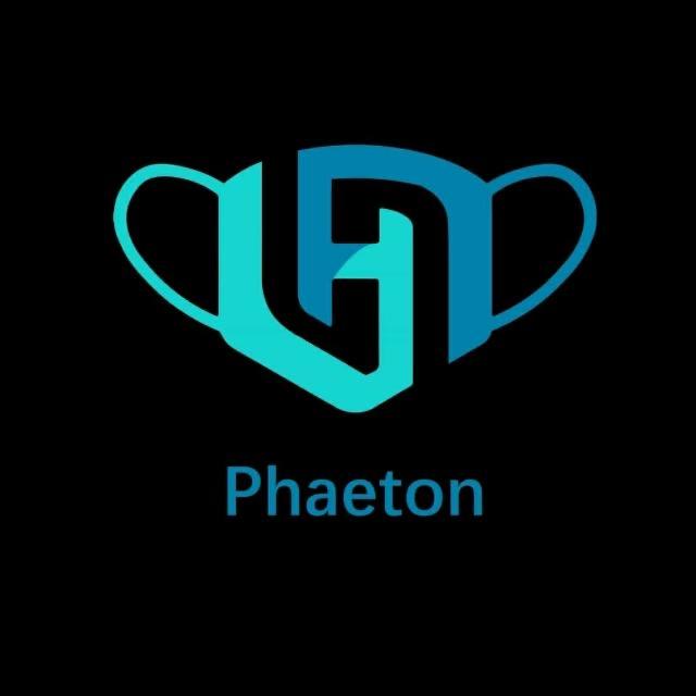 Plataforma Phaeton