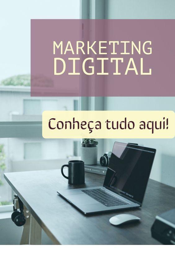 Interessado em Marketing Digital 👩🏻💻💸🚀