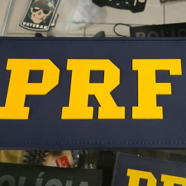Concurso PRF2021