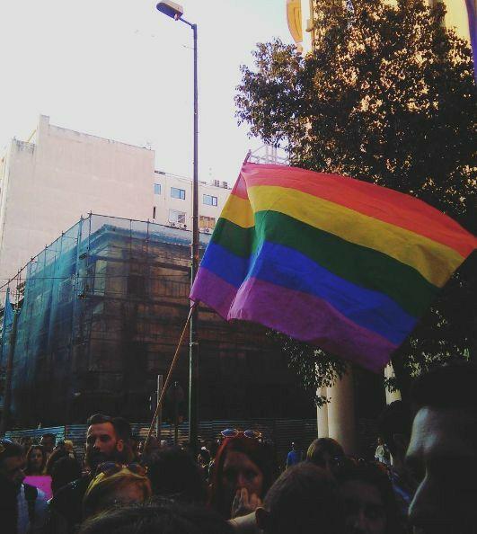 LGBTQ+🏳️🌈