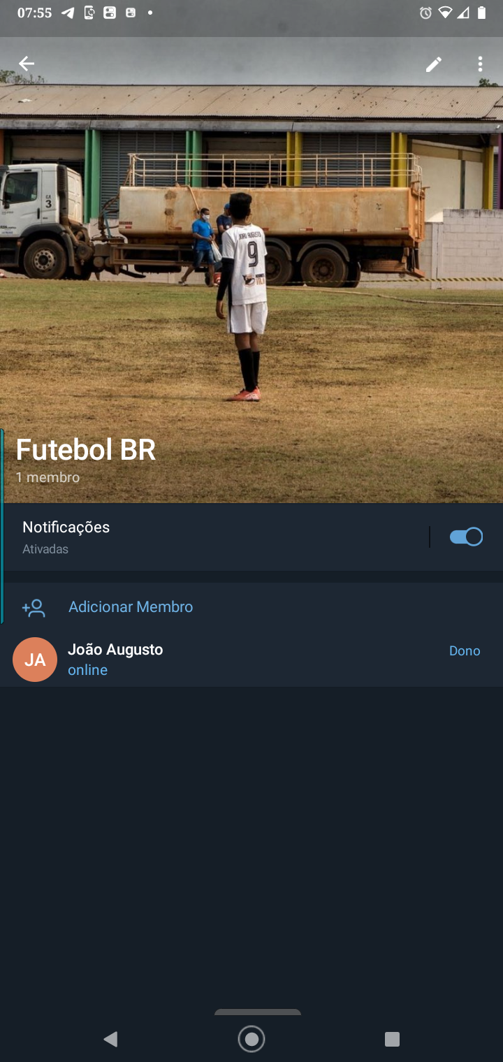Futebol BR