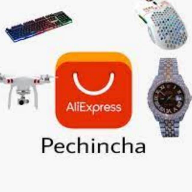 Pechincha e Promoções Aliexpress